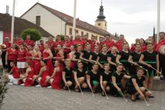 Radobojske-mazoretkinje-2